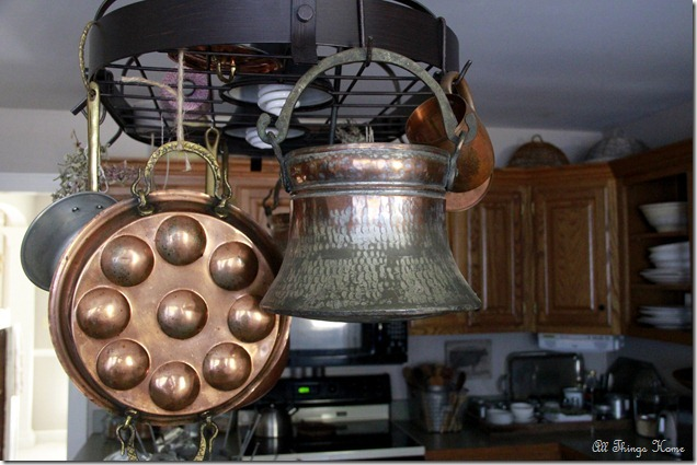 pot rack 1