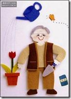 moldes muñecos goma eva (6)