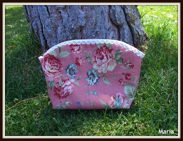 Conjunto flores rosa-2