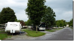 Site 165 River Plantation RV Park-Sevierville TN