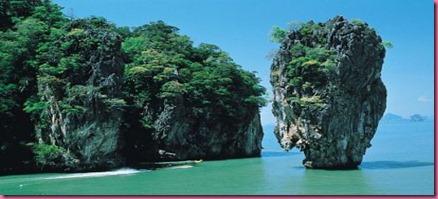 Isola di Phuket - Thailandia