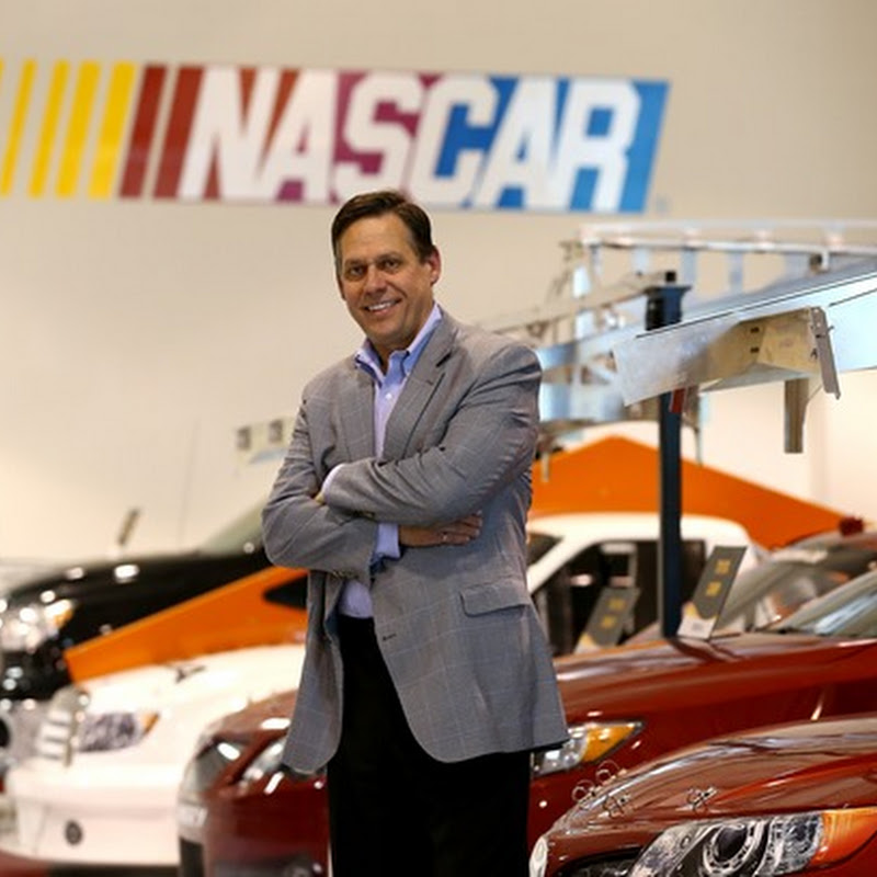 What's next for NASCAR as it looks to transform its competition model?