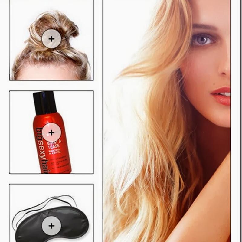 8 5 kiểu tóc để qua đêm mà vẫn đẹp cả ngày hôm sau