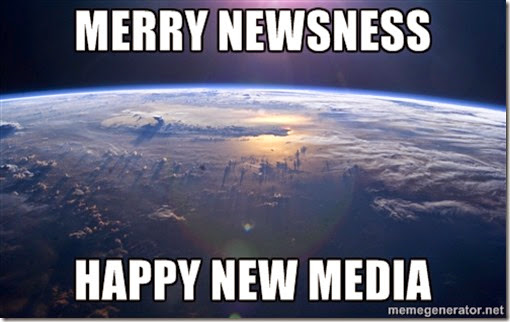 PFF 2014 merry newsnewss and happy new media
