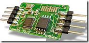 Keylogger hardware per tastiera