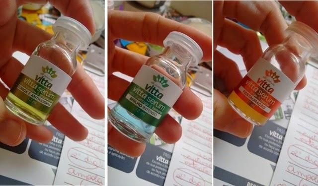 ampolas multiterapia capilar