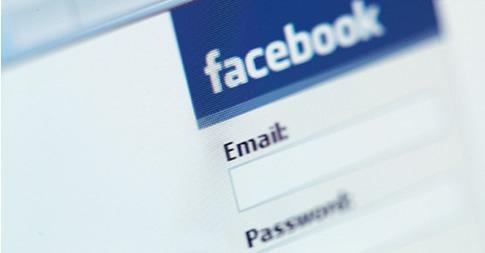 Cambiar contraseña de Facebook