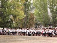 Будущие учителя. Педагогическое училище Б-Днестровского