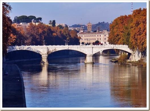 01 Desde el Ponte Garibaldi 1