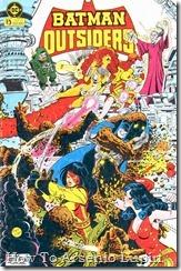 P00021 - Batman y los Outsiders #4