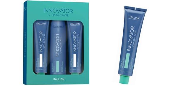 innovator straight hair