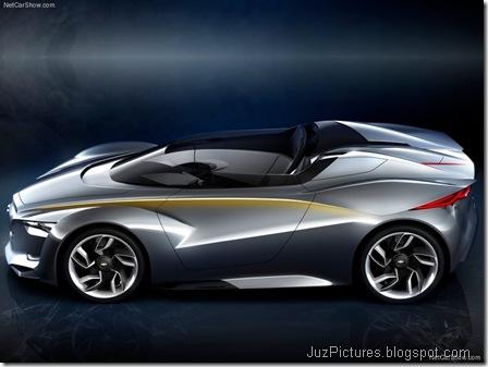 Chevrolet Miray Concept2
