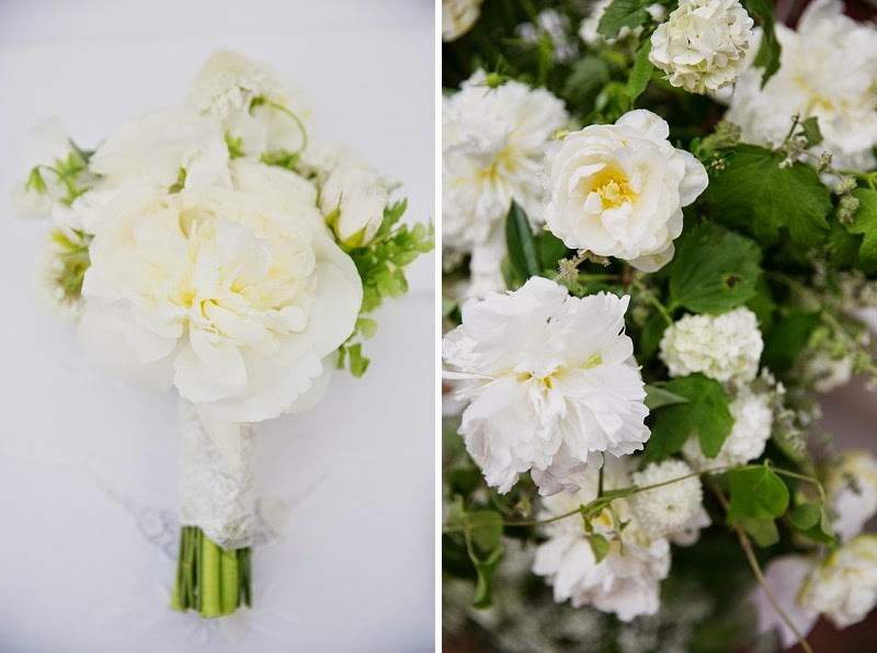 15 Oak and the Owl _ White Wedding Flowers