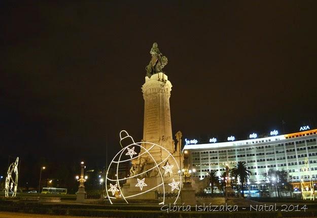 Glória Ishizaka - Natal 2014 - Lisboa 31