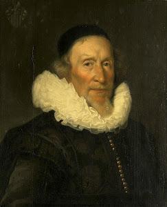 RIJKS: Joris van Schooten: painting 1630