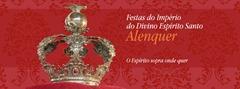 Festas Esp. Santo - imagem do Município de Alenquer