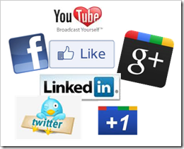 Increase your Social media network