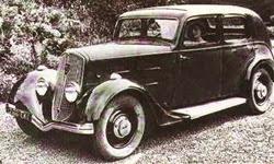 1934-2 Peugeot 401