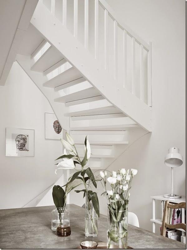 case e interni - stile scandinavo - urban chic - bianco (10)