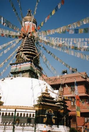 Imagini Nepal: stupa Kathmandu.jpg