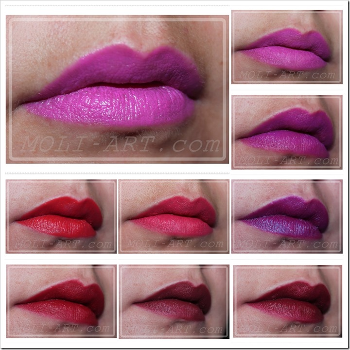 labiales-sleek