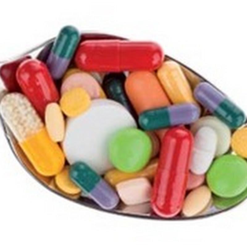 لماذا هناك دواء قبل الأكل ودواء بعده؟