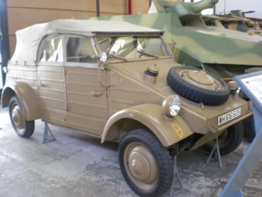 Personenkraftwagen Typ K1