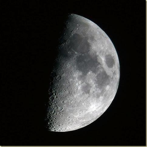 10 November 2013 Moon JPEG