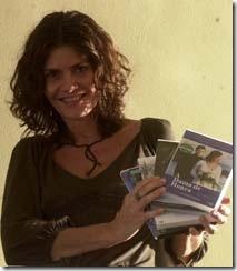 Bell - Machado audiodescritora