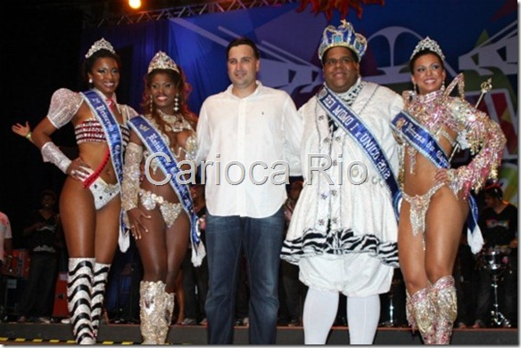 Carnaval 2012 - Rio de Janeiro 66