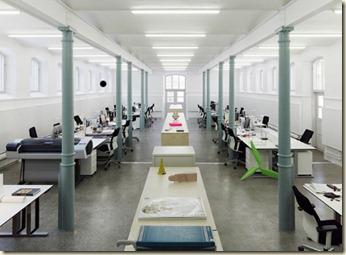 diseño de oficinas abiertas2