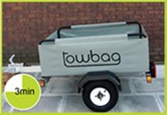 foldaway trailer