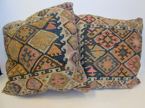 Kilim Pillow Pair 1