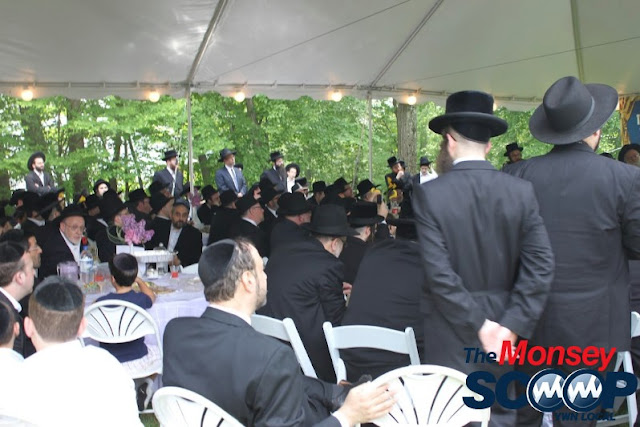 Ground-Breaking Ceremony At Khal Park Avenue in Airmont (Moshe Lichtenstein) - IMG_2331.JPG