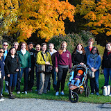 Eliot Outing Club -- Arnold Arboretum