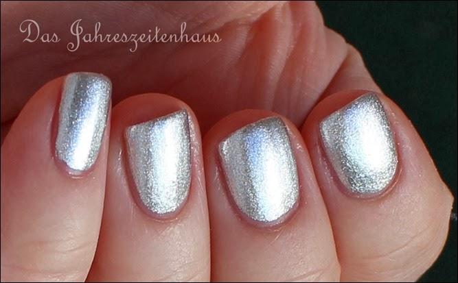Silber Essence Sparkling Silver 6