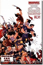 P00037 - X-Men Unlimited #37