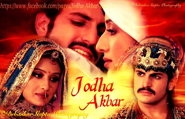 Where can i watch jodha akbar with english subtitles? online?