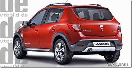 Dacia Logan en Sandero 2013 04