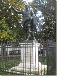 Augustus Caesar Brindisi (Small)
