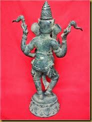 Patung Ganesha - blkg