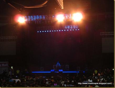 Concert: Richard Marx: Now & Forever (12.9.11)
