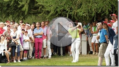 2011 Omega European Open Third Round Highlights &ndash; European Tour