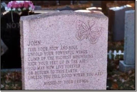 JOHN FUCK YOU