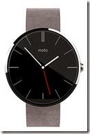 Motorola Moto Smartwatch