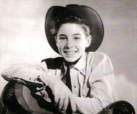 "Johnny Crawford (""Rifleman"")"