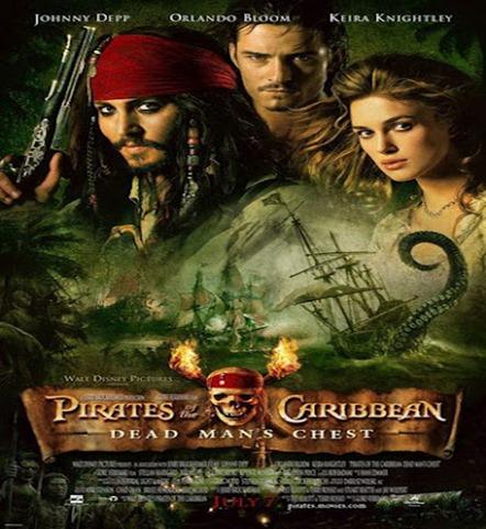 ดูหนังออนไลน์ฟรี Pirates of the Caribbean ภาค 2 สงครามปีศาจโจรสลัดสยองโลก[HD Master]