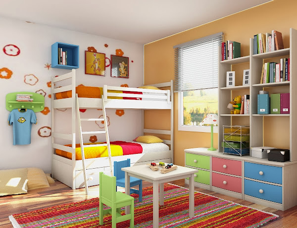 Kids Room Decor Kids Room Decor