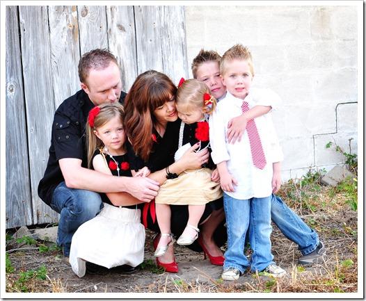 family hug 2