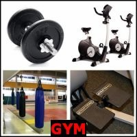 GYM- Whats The Word Answers